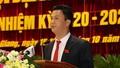 Đồng chí Đặng Quốc Khánh được bầu giữ chức Bí thư Tỉnh ủy Hà Giang khoá XVII