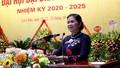 Đồng chí Giàng Páo Mỷ  tái đắc cử Bí thư Tỉnh uỷ Lai Châu khoá XIV nhiệm kỳ 2020-2025.