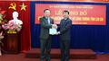 Bổ nhiệm Giám đốc Sở Công Thương Lào Cai