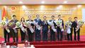 Lào Cai kiện toàn nhân sự lãnh đạo tỉnh nhiệm kỳ 2016-2021