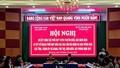 Hà Giang: Hội nghị sơ kết công tác phối hợp tuyên truyền biển, đảo năm 2020