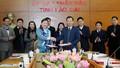 Lào Cai công bố quyết định thành lập Văn phòng Đoàn ĐBQH và HĐND tỉnh