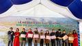 Tập đoàn Kosy bàn giao sổ hồng cho cơ dân dự án Kosy Moutain View Lào Cai