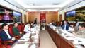Ban Thường vụ Tỉnh ủy Lào Cai tổ chức hội nghị lần thứ Bảy