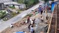 Gần 4.000 hộ được hỗ trợ xây dựng nhà ở