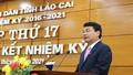 Kỳ họp thứ 17 - HĐND tỉnh Lào Cai khóa XV: Xem xét thông qua 12 tờ trình của UBND