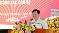 Lai Châu có tân Phó Giám đốc Công an tỉnh
