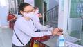 Thành phố Quảng Ngãi thực hiện tiêm chủng an toàn cho trẻ giữa mùa dịch Covid-19