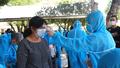 Cách ly, theo dõi y tế 269 người từ các nước có dịch Covid – 19 về Quảng Ngãi