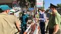Phong tỏa khu dân cư chỗ ở bệnh nhân 419 ở Quảng Ngãi