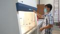Bệnh viện đa khoa tỉnh Quảng ngãi sẽ thực hiện xét nghiệm Sars – Cov2 vào ngày 01/8