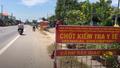 6 người từ Đà Nẵng về Quảng Ngãi khai báo y tế gian dối hòng trốn cách ly