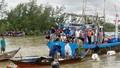 Quảng Nam: Tìm thấy thi thể của ngư dân bị lật ghe trên sông Trường Giang