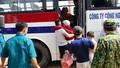 Tỉnh Quảng Ngãi thành lập Ban chỉ huy tiền phương ứng phó bão số 9