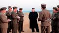 Nhà lãnh đạo Kim Jong Un thử vũ khí 'công nghệ cao', dằn mặt Mỹ