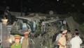 Tai nạn xe khách ở Bình Thuận: 19 người thương vong