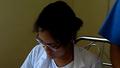 """Thâm nhập """"quy trình"""" """"sản xuất"""" giấy chứng nhận sức khỏe tại BV Đa khoa Thăng Long"""
