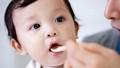 Thời điểm thích họp cho trẻ uống men tiêu hóa