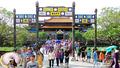 Thừa Thiên Huế: Đón hơn 1,2 triệu lượt khách du lịch trong quý I