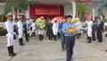 Keo sơn hữu nghị hai nước Việt – Lào