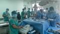 Bệnh viện Trung ương Huế thực hiện thành công 2 ca ghép tạng xuyên Việt trong một ngày
