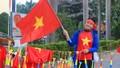 Huế tưng bừng trước trận Chung kết bóng đá nam SEA Games 30