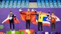 TT-Huế: Thưởng 14 tháng lương cơ bản dành cho vận động viên đoạt HCV Sea Games 30