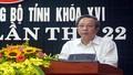 Bí thư Quảng Bình chỉ đạo đẩy nhanh tiến độ các dự án trọng điểm