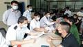 Quảng Bình khẩn trương rà soát, giám sát người về từ Đà Nẵng