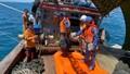 Kiểm ngư Việt Nam tích cực ngăn chặn tàu cá Trung Quốc khai thác trái phép trên vùng biển Việt Nam