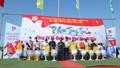 Trao hơn 2.000 lá cờ Tổ quốc cho ngư dân Thừa Thiên Huế