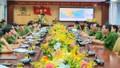 Công an Thừa Thiên Huế triển khai các phương án ứng phó bão số 5