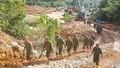 Dốc tổng lực tìm kiếm 12 công nhân còn mất tích tại Rào Trăng 3