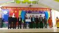 Trao 100 bộ máy tính trị giá gần 1 tỷ đồng cho các trường vùng lũ Quảng Bình