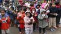 Mang Tết yêu thương đến với các em học sinh vùng sâu, vùng xa Quảng Bình