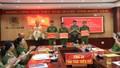 Lãnh đạo Bộ Công an đánh giá cao Công an Thừa Thiên Huế trong 'chiến dịch' cấp CCCD