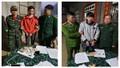 Cao Bằng: Bắt 2 vụ mua bán trái phép chất ma túy