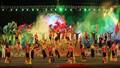 Khai mạc Lễ hội Ném còn ba nước Việt - Lào – Trung