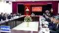 Lai Châu: Chi cục Thuế Hội nghị trực tuyến công bố hoàn thành kế hoạch