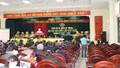 Đại hội đại biểu Đảng bộ thị trấn Tứ Trưng lần thứ XXIII, nhiệm kỳ 2020-2025