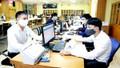 Vĩnh Phúc chủ động thực hiện các thủ tục hành chính trực tuyến để phòng chống dịch Covid-19