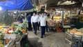 Chủ tịch tỉnh Phú Thọ trực tiếp kiểm tra công tác phòng, chống dịch Covid-19