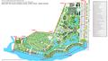 Chuẩn bị khởi công Dự án Khu du lịch Sông Quê tạo ra khu nghỉ dưỡng sinh thái cao cấp
