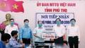 Phú Thọ tiếp nhận hơn 13,9 tỷ đồng ủng hộ phòng, chống dịch Covid-19