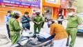Công an quận Hà Đông xử phạt nhiều trường hợp vi phạm về phòng chống dịch Covid 19