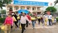 Liên đoàn Lao động tỉnh Phú Thọ tặng quà cho đoàn viên công đoàn có hoàn cảnh khó khăn