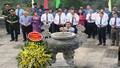 Lãnh đạo tỉnh Cao Bằng dâng hương kỷ niệm 130 năm Ngày sinh Chủ tịch Hồ Chí Minh