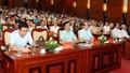 Hội nghị trực tuyến về những thông tin thời sự 6 tháng đầu năm tại Phú Thọ