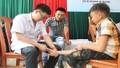 Phẫu thuật miễn phí cho trẻ khuyết tật vận động của Vĩnh Phúc