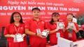"""""""Hành trình đỏ"""" kỳ vọng sẽ tiếp nhận 1.150 đơn vị máu tại  Thái Nguyên"""